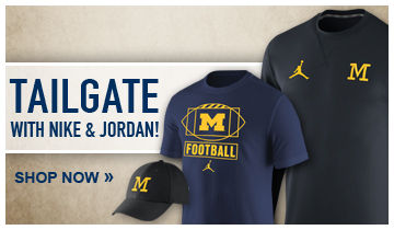 Nike Jordan football apparel