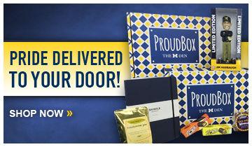The M Den Proud Box