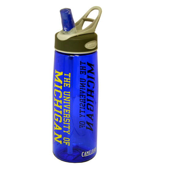 Camelbak University of Michigan Water