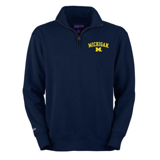 JanSport University of Michigan Navy