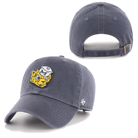 '47 Brand University of Michigan Navy