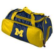 Logo University of Michigan Maize & Blue
