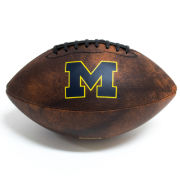 Wilson University of Michigan Football