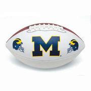 Baden University of Michigan Football
