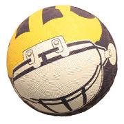 Baden Michigan Helmet Playground Ball