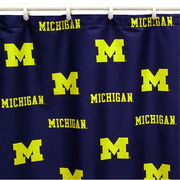 College Covers University of Michigan