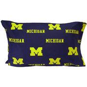 College Covers University of Michigan