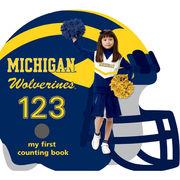 University of Michigan Book: Michigan