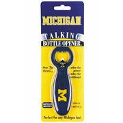 University of Michigan Musical Bottle