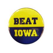 MCM University of Michigan Beat Iowa
