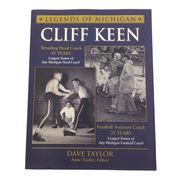 University of Michigan Book: Legends of