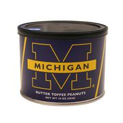 University of Michigan Butter Toffee