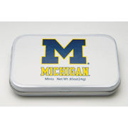 Michigan Wolverines Candy Mints