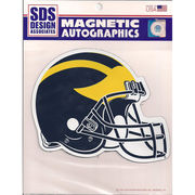 SDS University of Michigan Football
