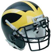 Schutt University of Michigan Football