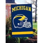 University of Michigan Football Helmet