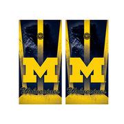 Wild Sports University of Michigan