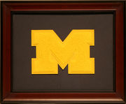 University of Michigan Letterwinners