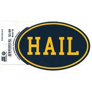Pine University of Michigan HAIL Euro