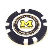Team Golf University of Michigan Poker