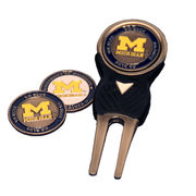 Team Golf University of Michigan Divot