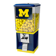 Sweet Ideas University of Michigan Gum