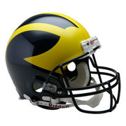 Riddell University of Michigan