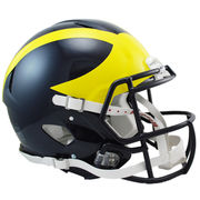 Riddell University of Michigan Football