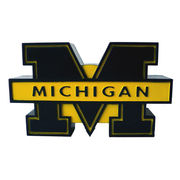 Michigan Fight Song Magnet