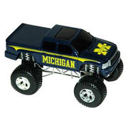 University of Michigan Small Toy Truck