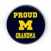 MCM University of Michigan ''Proud