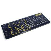 Wireless University of Michigan Keyboard