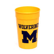 Squat Michigan Stadium Cup