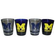 RFSJ University of Michigan 4 Pack Shot