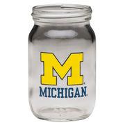 RFSJ University of Michigan Mini Shot