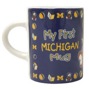 RFSJ University of Michigan My First