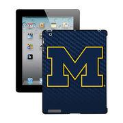 Keyscaper University of Michigan iPad 2