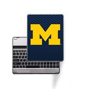Keyscaper University of Michigan iPad