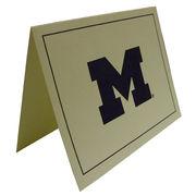 Overly University of Michigan 10 Pack