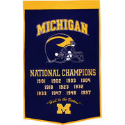 Winning Streak University of Michigan