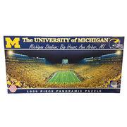 Master Pieces University of Michigan