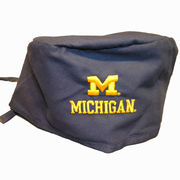 Gel Scrub University of Michigan Navy