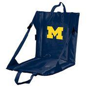 Logo University of Michigan Stadium