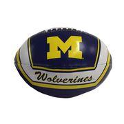 University of Michigan Soft 6'' Poly