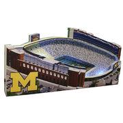 Homefields University of Michigan