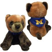 Chelsea Teddy Bear University of
