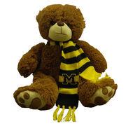 Mascot Factory University of Michigan