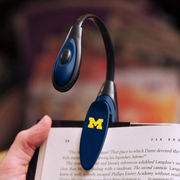 Michigan Wolverines LED Book Light