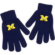 Michigan Stretch Knit Gloves