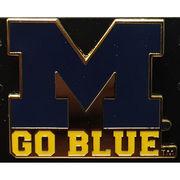 WinCraft University of Michigan ''M Go